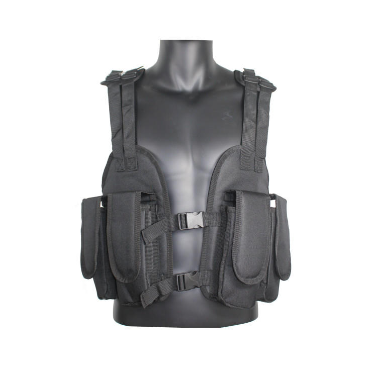 Tactical Assault Vest Specialty Defense Systems Military  Army FLC Fighting Carrier