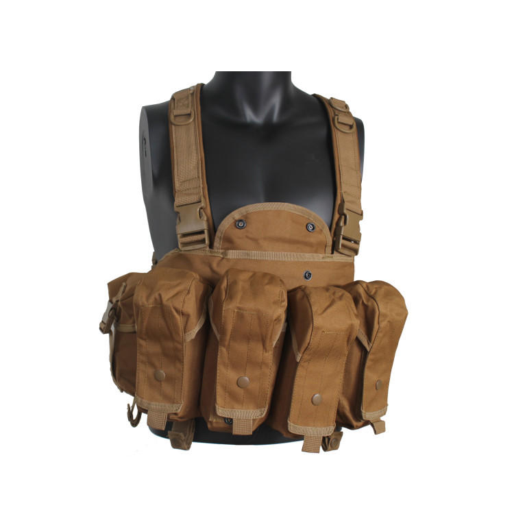 Police Utility Swat Special Force Army Military Gear Equipment Tactical Armor Vest