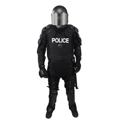 Camouflage Tactical Military Full Body Protect Hard Shell Anti Riot Suit Gear