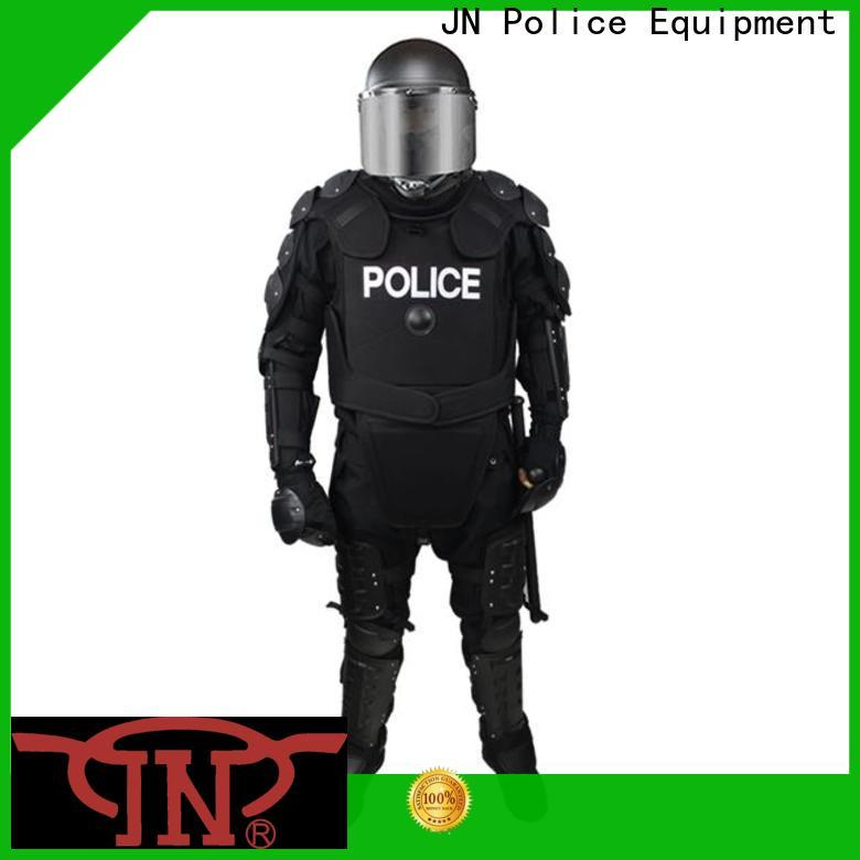 JN Best police riot gear manufacturers Suppliers for protect the police