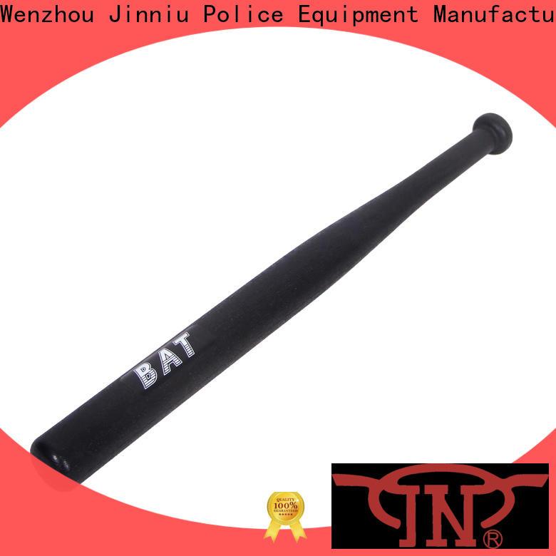 JN telescopic batons factory for police