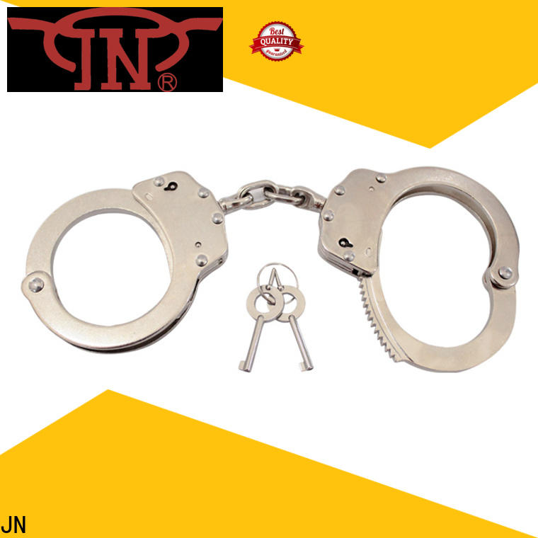 High-quality chinese police handcuffs for business for police