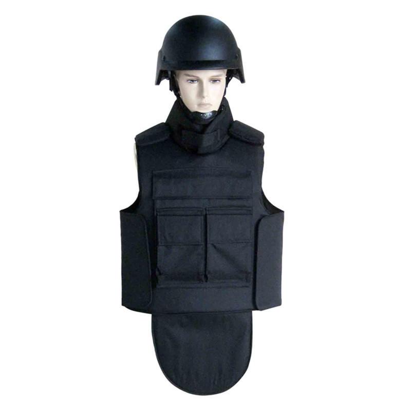 Military Bulletproof Fashion Body Armor Ballistic Bullet Proof Jacket Vest Price