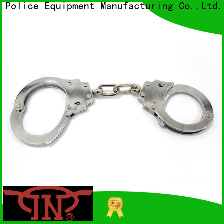 Top police grade handcuffs manufacturers for police