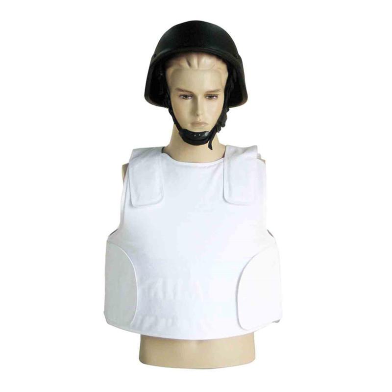 Custom bulletproof vest for child for business for self-defence