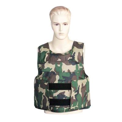 NIJ IV Armor Bullet Proof Vest Use Carbide Ballistic Bulletproof Plate