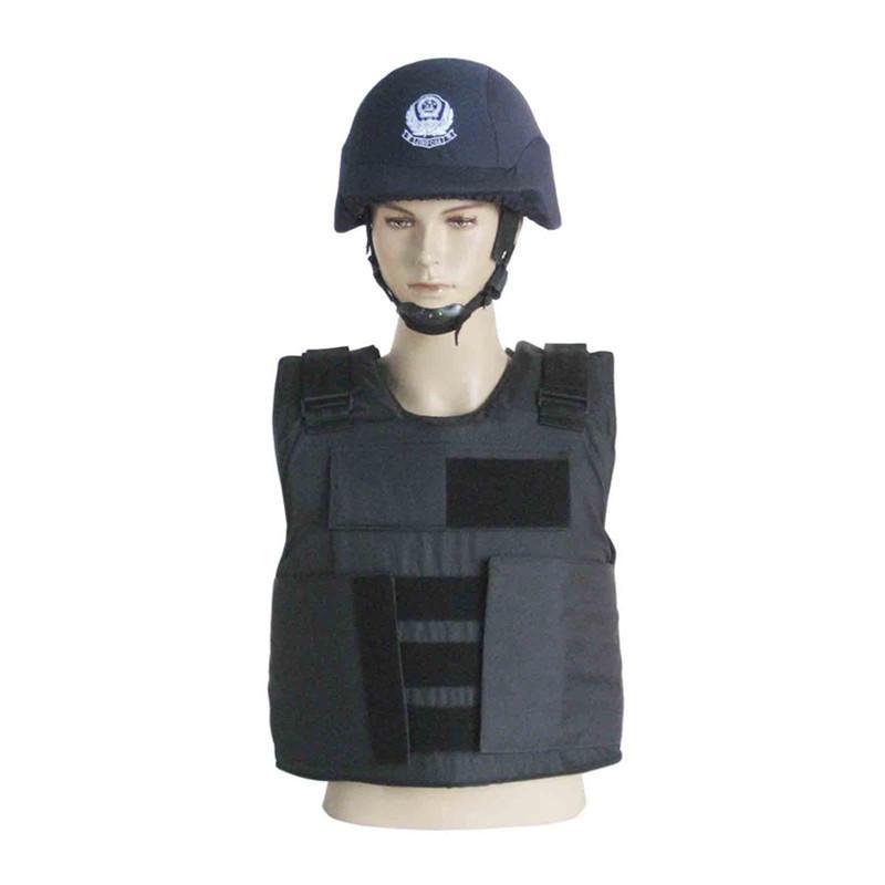 3A .44 Ballistic Vest 9mm Bullet proof Vest Full Body Protection Armor Suit