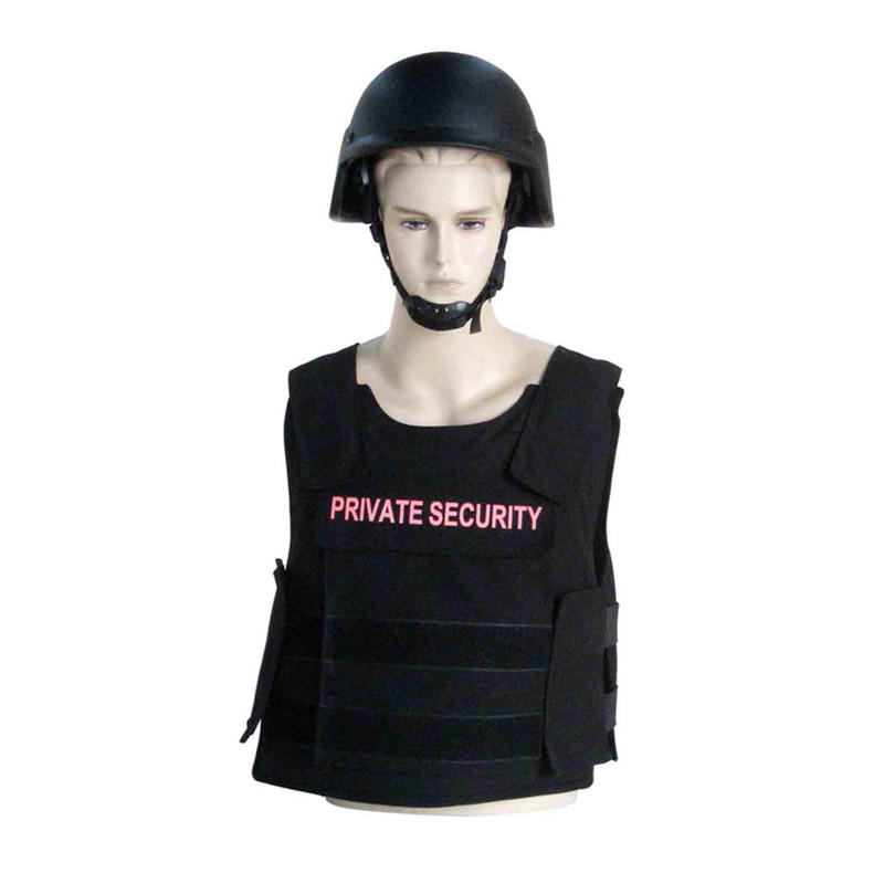 Ballistic Plate Carrier Fashion Tactical Vest Armor Police Military Bullet proof Vest For Army
