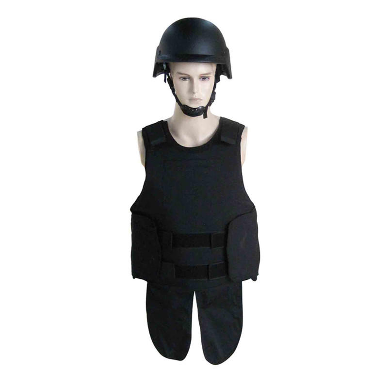 Self-defense Concealable Ballistic Aramid Bullet Proof Vest