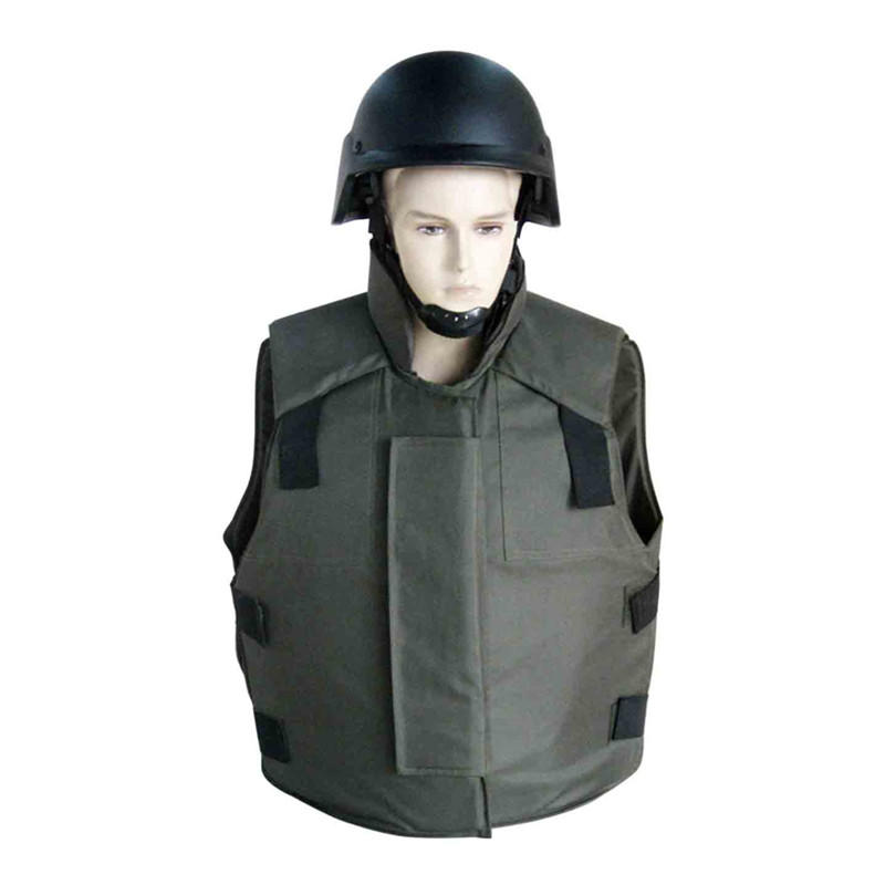 Hunting Tactical Vest Quick Release Heavy Duty  Bullet Proof Vest