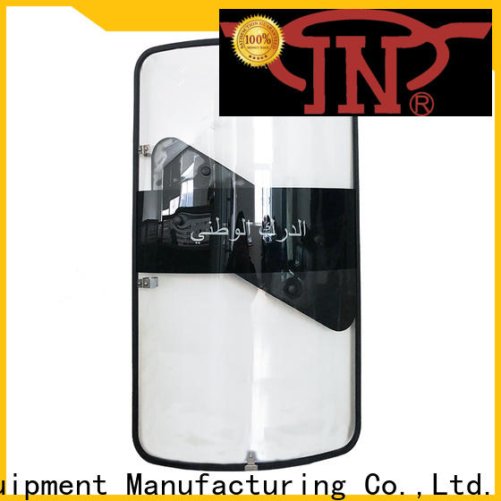 Latest police riot shield manufacturers factory for security protection