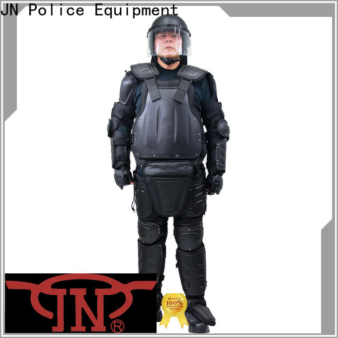 Wholesale real body armor suit Supply for self-defence