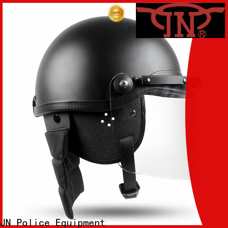 JN riot helmet for sale company for defense