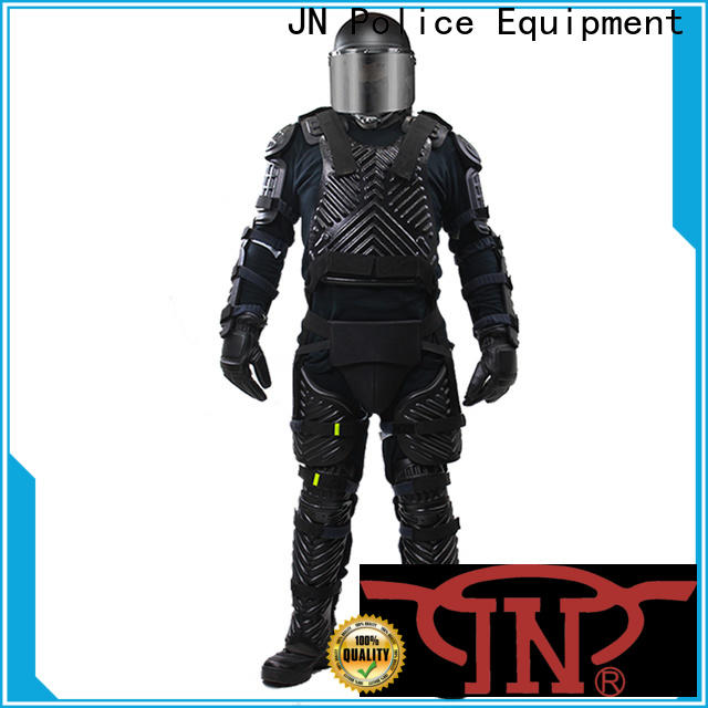 JN High-quality police riot gear manufacturers factory for self-defense