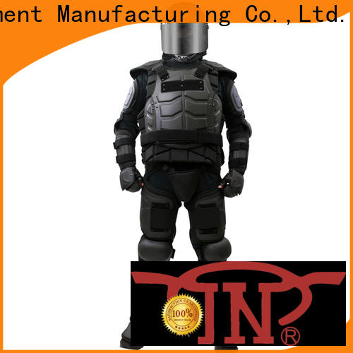 JN High-quality anti riot suit Suppliers for self-defence