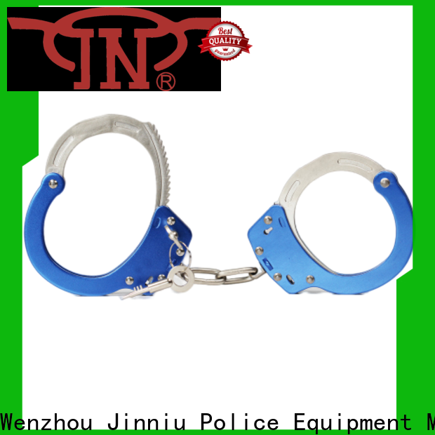 Top flexible handcuffs for business for army