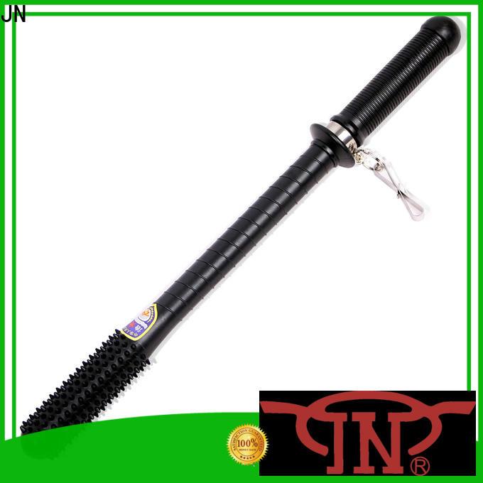 JN Best self defense baton Supply for officer's