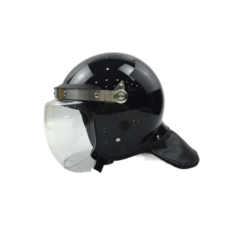 Anti riot army equipment security bullet proof helmet