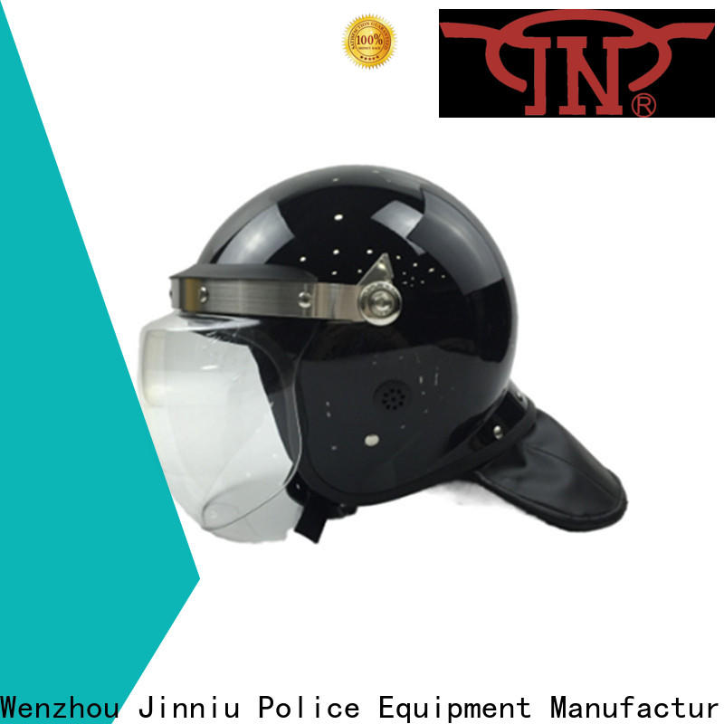 JN riot helmet with face shield for business for police