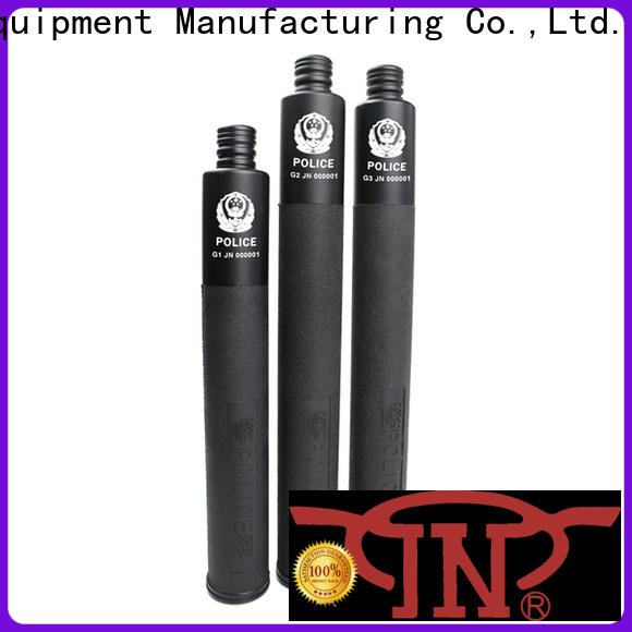 JN tactical baton company for law and order