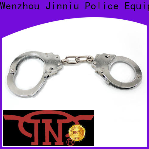 Latest police handcuffs wholesale for business for officer's