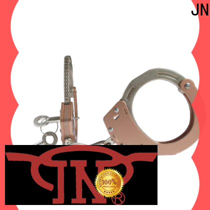 JN Top quality handcuffs factory for security