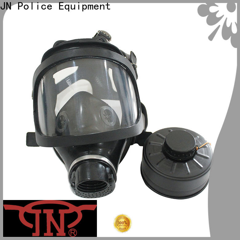 JN High-quality gas mask sale company for defend themselves against