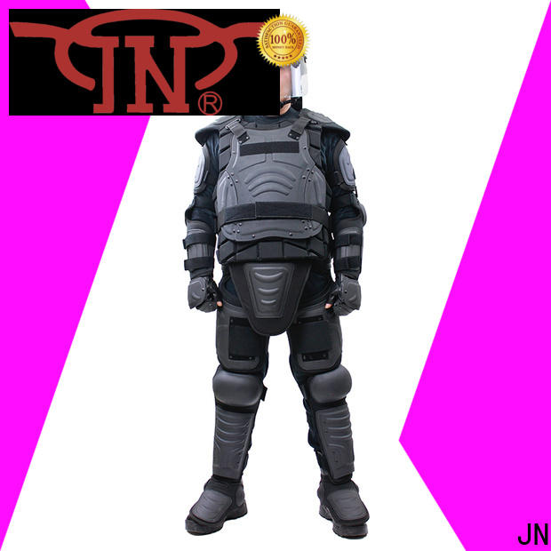 JN High-quality anti riot gear company for protect the police