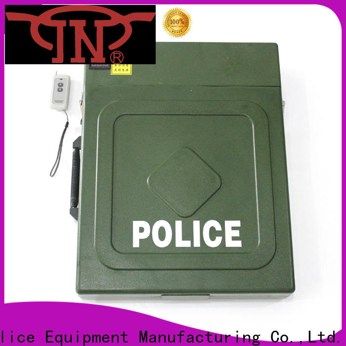 JN Top road blocker system Supply for police