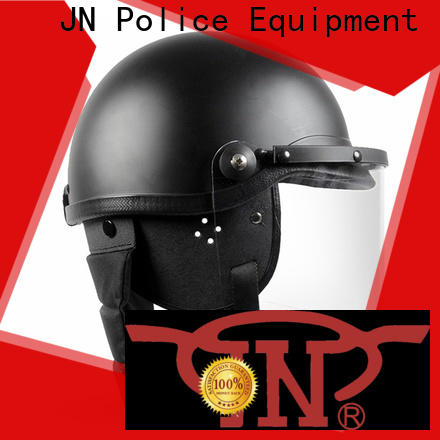 JN tactical riot helmet for business for law and order
