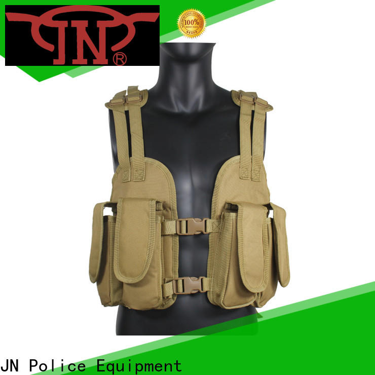 JN Top tactical chest vest factory for police