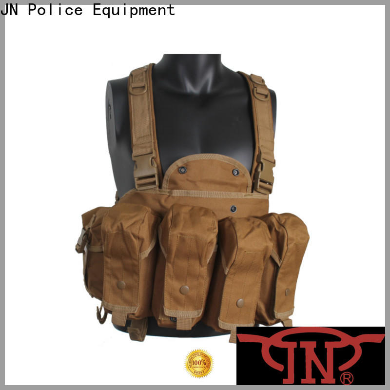 JN Best tactical vest accessories company for security protection