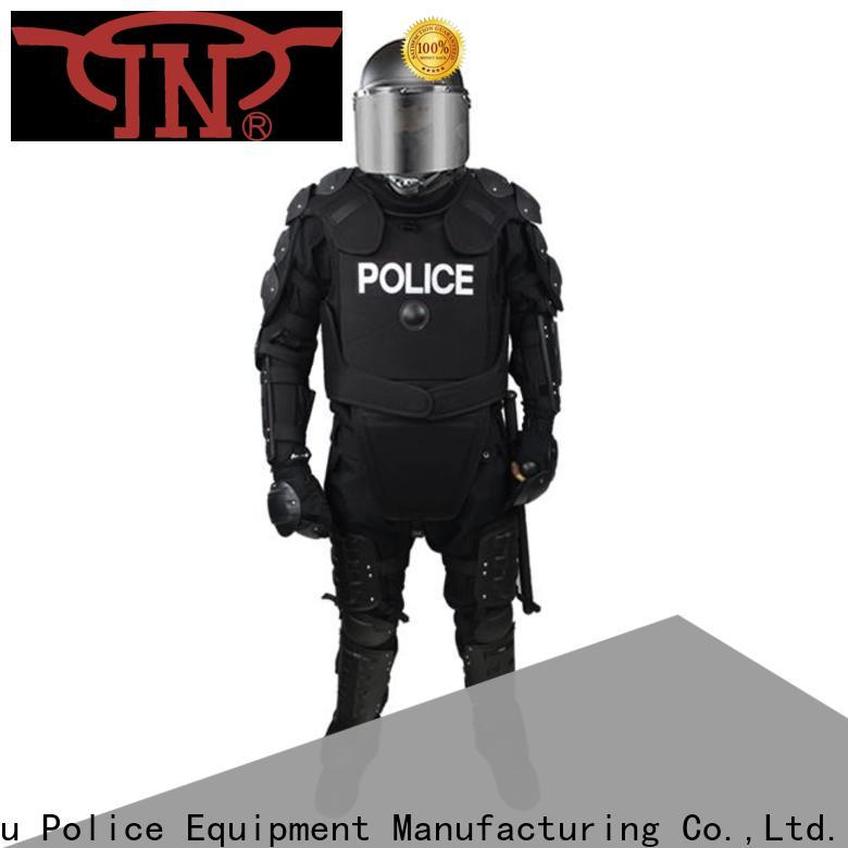 JN High-quality real body armor suit manufacturers for self-defense