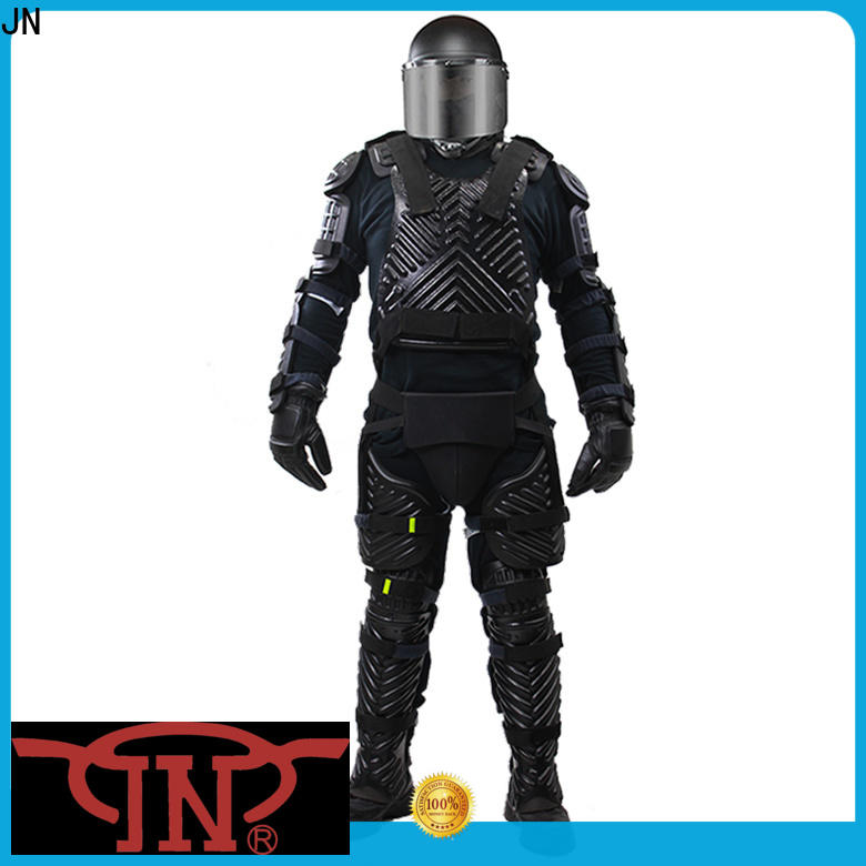 JN riot armor suit manufacturers for security