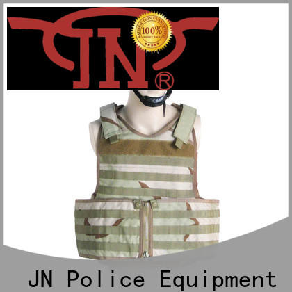 JN lightweight bullet proof vest Supply for police