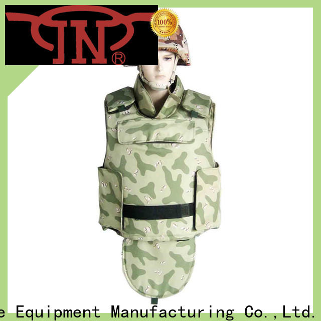 JN Top bullet vest price Supply for self-defense