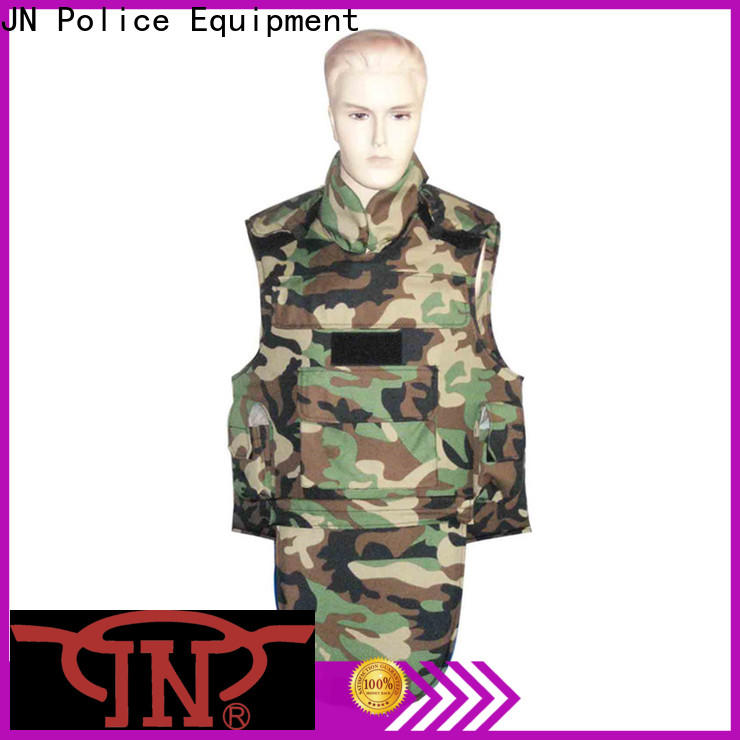 Custom bullet proof vest price list Suppliers for protection