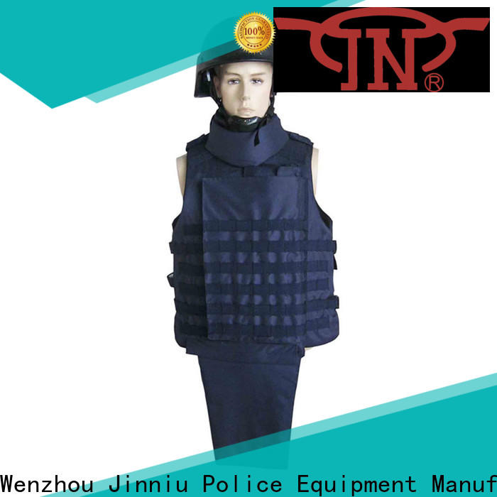 JN bullet proof vest military grade company for law and order
