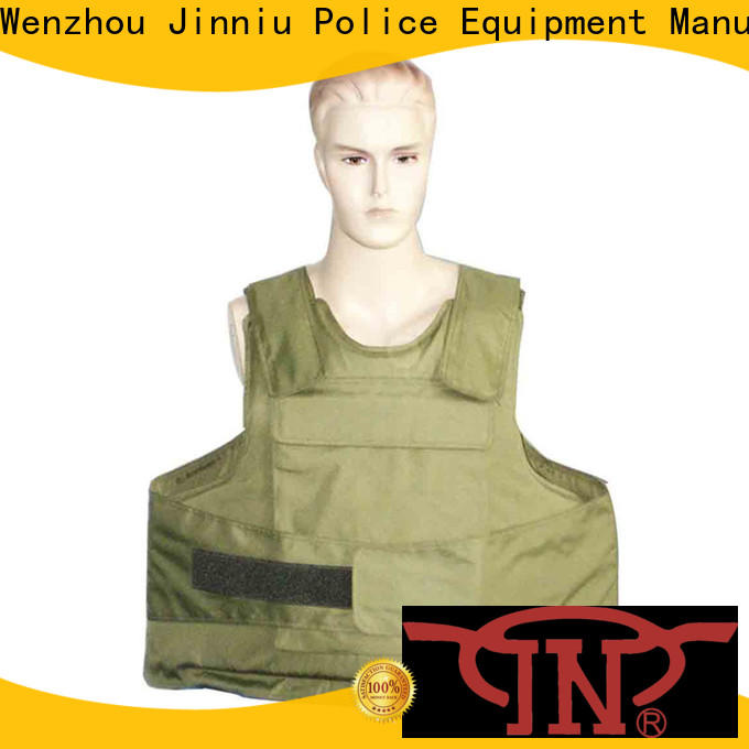 JN bullet proof vest suppliers company for officer's