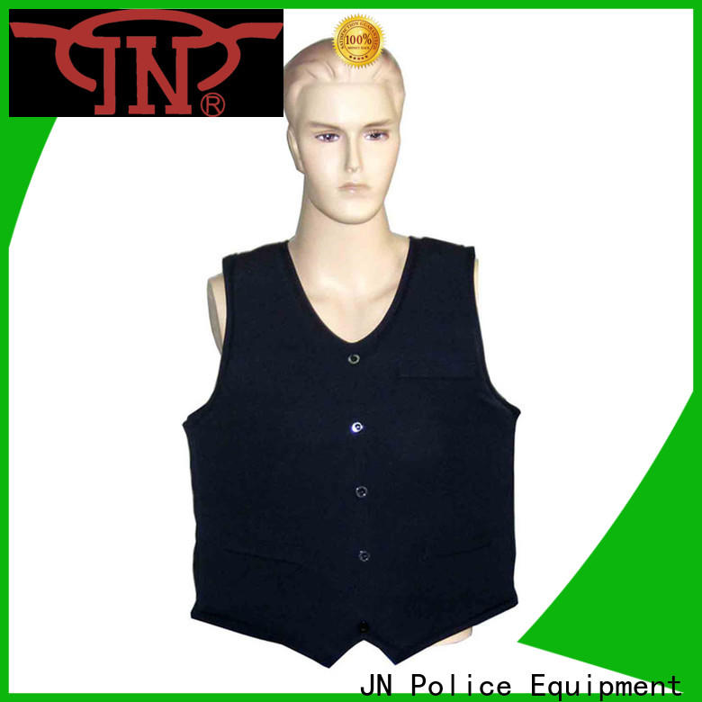 JN Wholesale bullet proof vest price list for business for law and order
