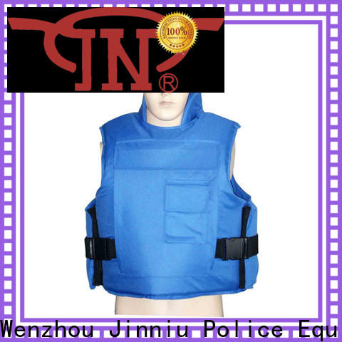 JN Custom body armor bullet proof vest company for self-defence