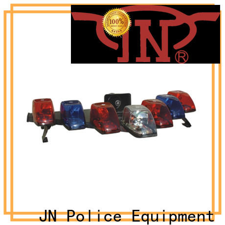 JN New emergency warning lights factory for security