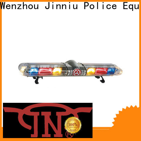 JN traffic safety and equipment manufacturers for security