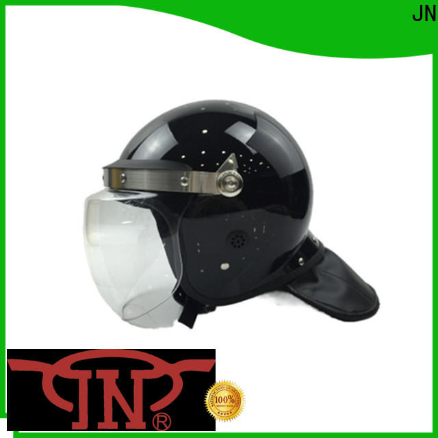 JN police helmet factory for self-defense