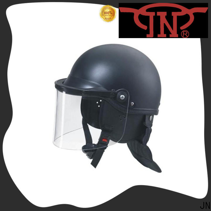 JN Custom riot helmet manufacturers for business for security protection