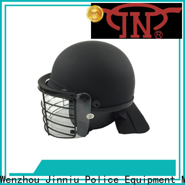 JN New police equipment list company for protect the army