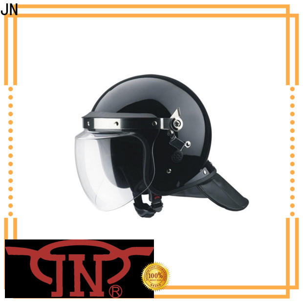 New anti riot police helmet for business for security protection