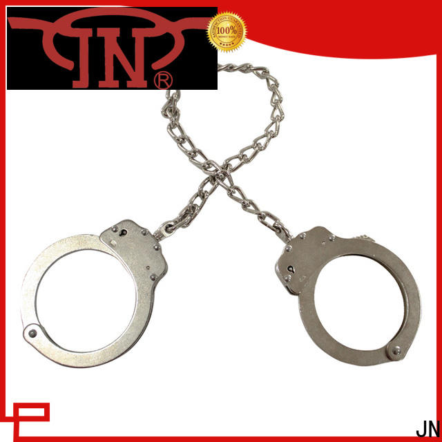 JN handcuffs suppliers for business