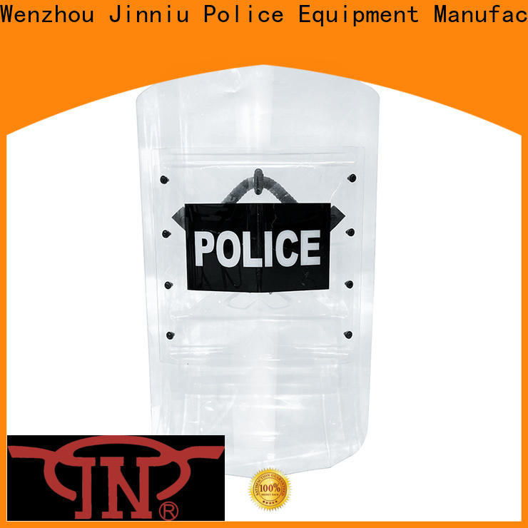 JN Top anti riot shield factory for protect the army