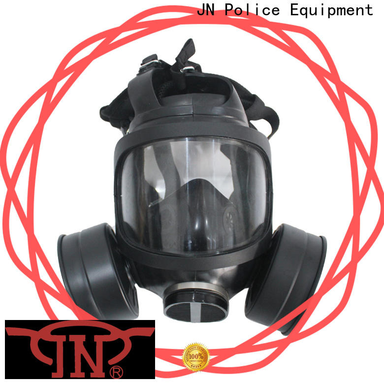 JN Wholesale police gas mask for sale company for officer's